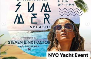 Used, NYC Yacht Party - Instagram models on board for Sale for sale  Brooklyn, NY