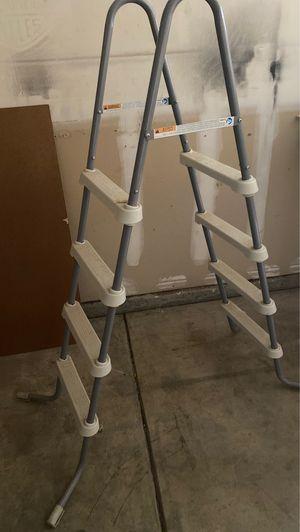 Pool ladder for Sale in Bakersfield, CA