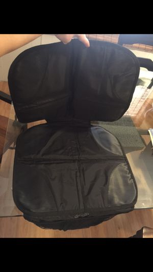 Samme infant car seat protector for Sale in Phoenix, AZ
