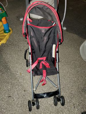 Stroller.. booster seat for Sale in Elmwood Park, IL