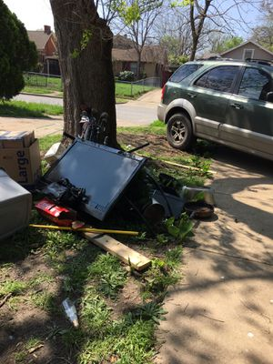 Free metal for Sale in Dallas, TX