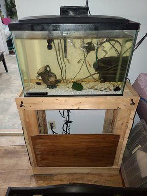 Fish tank for Sale in Kennewick, WA
