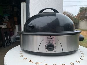 Rival Roster Oven for Sale in Whittier, CA