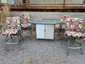 Outdoor Patio furniture for Sale in Bend, OR