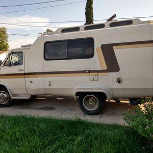 1984 Class B Motorhome for Sale in El Cajon, CA