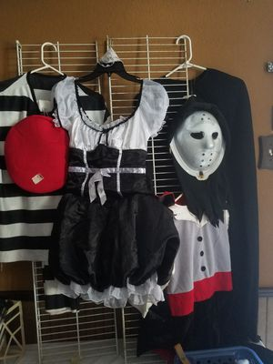 Halloween costumes for Sale in Austin, TX