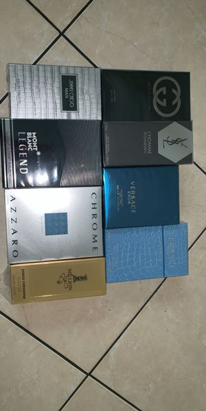 Men's fragrance for Sale in City of Industry, CA