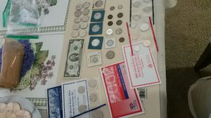 SILVER COINS for Sale in Riverside, CA