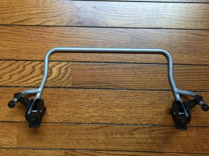 Britax and BOB car seat adapter for Sale in Houston, TX