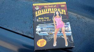 Lowrider movie's for Sale in Lodi, CA