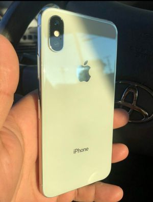 Iphone X for Sale in Culver City, CA