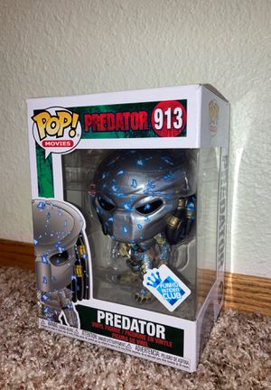 Predator funko pop for Sale in Woodinville, WA