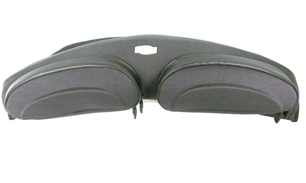 Motorcycle Windshield Bag for Touring Bikes