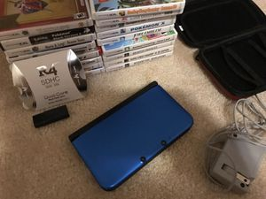 Nintendo 3DS + Games for Sale in Duluth, GA