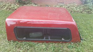 Camper shell for Sale in Whiteland, IN