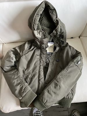 XS Abercrombie Jacket for Sale in South Riding, VA
