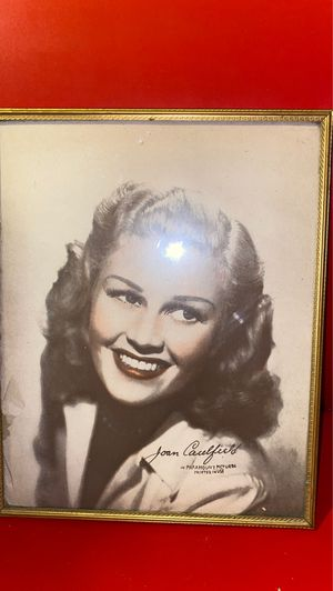 Picture of Joan caulfield for Sale in Overland, MO