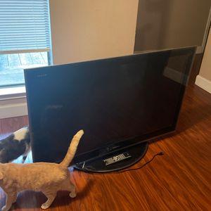 55 Inch Toshiba 1080p HD TV for Sale in Dallas, TX