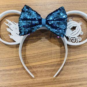Disney Ears. Mickey Ears for Sale in Tampa, FL