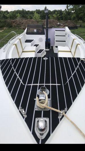 Laminas de goma para piso de bote varios colores disponible ...............................................BOAT flooring for Sale in Miami, FL