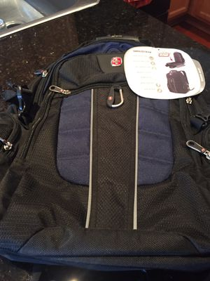 Swiss Gear LAPTOP Backpack for Sale in Cleveland, OH