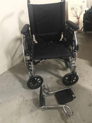 Wheelchair for Sale in Chelan, WA