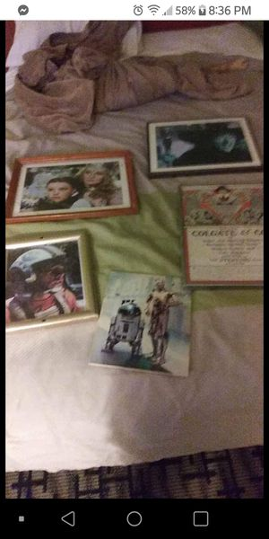 Old pics make any offer for Sale in Tulsa, OK