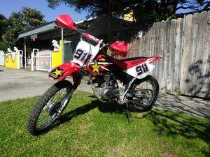 XR100 dirt bike Honda 100cc for Sale in Los Angeles, CA