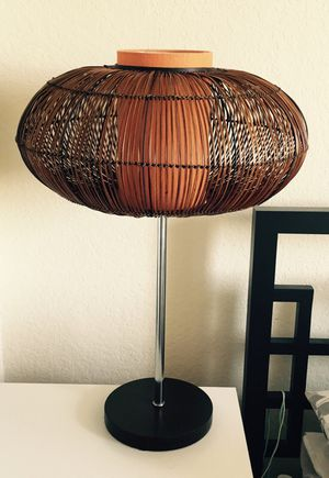 Table Lamps x2 for Sale in Miami, FL