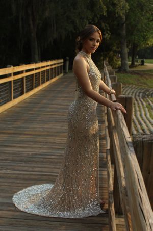 Sherri Hill 2019 prom collection for Sale in CHAMPIONS GT, FL