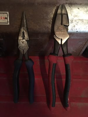 Electrical pliers for Sale in US