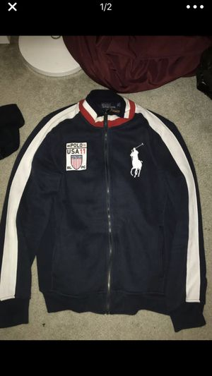 Nike air max 95, polo shirt and polo sweater for Sale in Manassas, VA