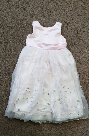 Girl Dress with Flowers for Sale in Anaheim, CA