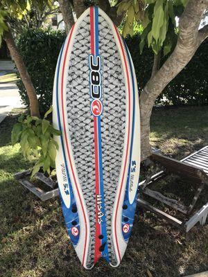 CBC Sushi Surfboard 5.8 for Sale in Miami, FL