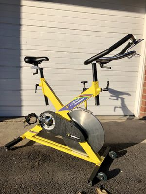 LeMond Revmaster Classic Spin Bike for Sale in Sterling, VA