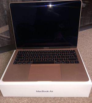 MacBook Air (GOLD EDITION) for Sale in Hialeah, FL