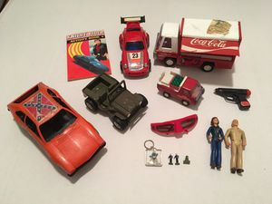 Assorted 80's toys - will separate for Sale in Pittsburgh, PA