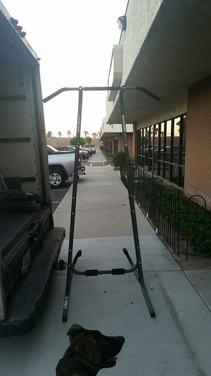 STAMINA PT1690 pull-up push-up dip bar for Sale in Anaheim, CA