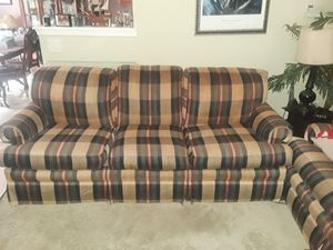 2-Piece Living room couch for Sale in Covington, GA