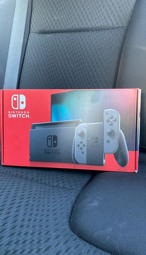 Nintendo Switch Grey Joycon for Sale in Philadelphia, PA