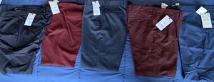 SELL TODAY - Lot of 5 - Men's BRAND NEW ZARA Pants sz 36x36 for Sale in Queens, NY