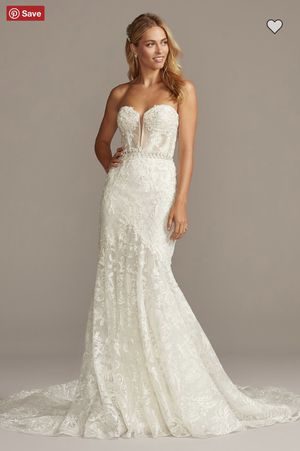 Galina Signature BRAND NEW Wedding Dress for Sale in Fremont, CA
