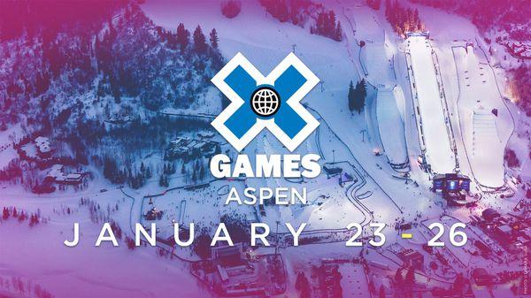 XGames 2019 Tickets