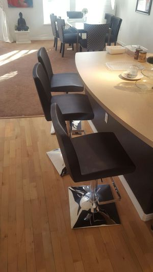Captain bar stools for Sale in Littleton, CO