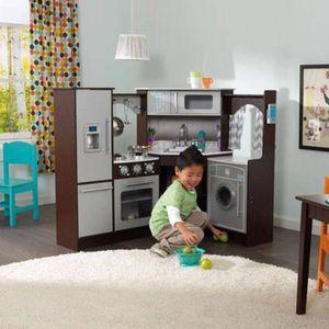 KidKraft Ultimate Corner Play Kitchen for Sale in Tucson, AZ