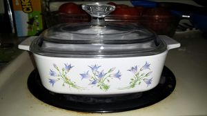 Corningware Blue Dusk dish for Sale in Indianapolis, IN