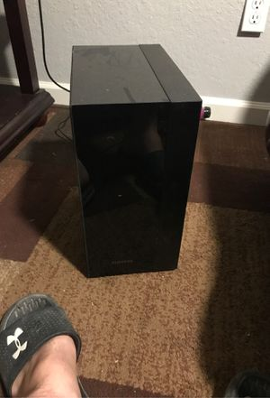 Samsung subwoofer/speaker combo for Sale in Stockton, CA