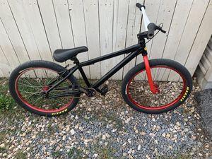 Se bike so cal 24in bmx for Sale in Mercersburg, PA