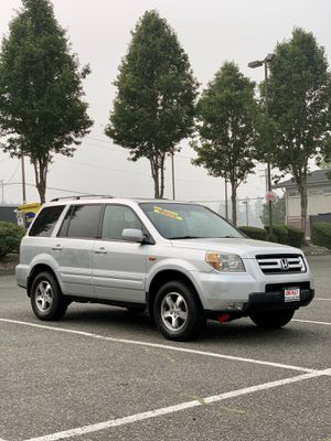 2006 Honda Pilot for Sale in Tacoma, WA