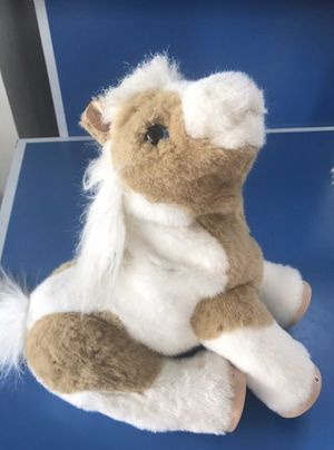 FurReal Friends Baby Butterscotch Talking Toy Horse Show Pony Fur Real Magic for Sale in Las Vegas, NV